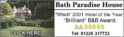 Bath B&B Advertising